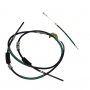 tx4-handbrake-cable-x-2